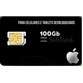 DATA SIM CARD 100 GB-MONTHLY CONTRACT