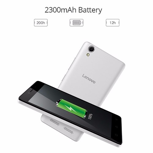 Smartphone Lenovo K10 Pro LTE Dual (2GB/16GB) - Factory Unlocked