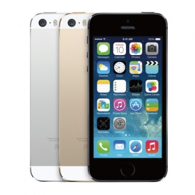 *RF* Apple iPhone 5S 64GB (refurbished grade A) - Open Line
