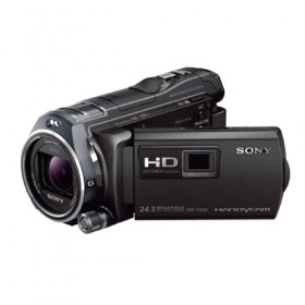 Camcorder - SONY HDR-PJ820E -PAL- (INTERNATIONAL)