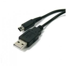 USB Chager cable for Nintendo DSi/LL