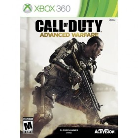 Call of Duty: Advanced Warfare - Xbox360 (USA)