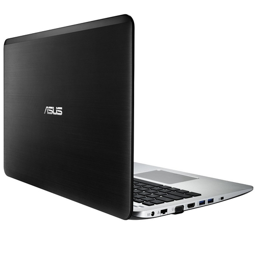 "NOTEBOOK(USA) - ASUS - Core i3 - 500GB - 4GB - 15.6"" - DVD - Win10"