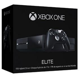Xbox One 1TB Elite - Console Bundle - (USA)