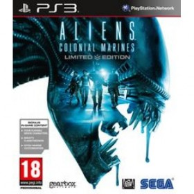 Aliens: Colonial Marines - PS3 (USA)