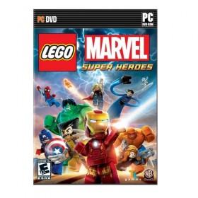 LEGO Marvel Super Heroes *Standard Edition* - Windows (USA)