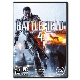Battlefield 4 - Windows (USA)