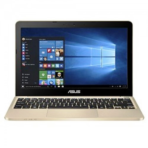 "NOTEBOOK(USA) - ASUS - Atom - SSD32GB - 4GB - 11.6"" - Win10"