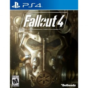 Fallout 4 *Standard Edition* - PS4 (USA)
