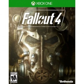 Fallout 4 *Standard Edition* - Xbox One (USA)