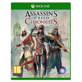 Assassin's Creed Chronicles *Standard Edition* - Xbox One (USA)