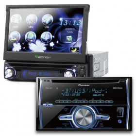 DVD/Audio Player