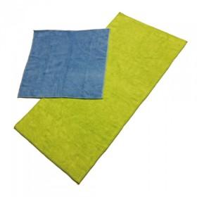 MIcrofibre Cloth L(80cm x 38cm) /S (42cm x 42cm)
