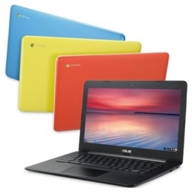 Notebook - ASUS Chromebook C300MA-EDU