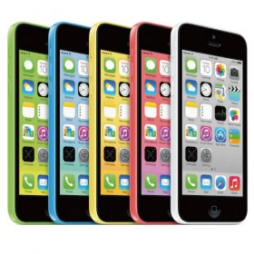 Apple iPhone 5c 16GB (A1529) *HongKong version*