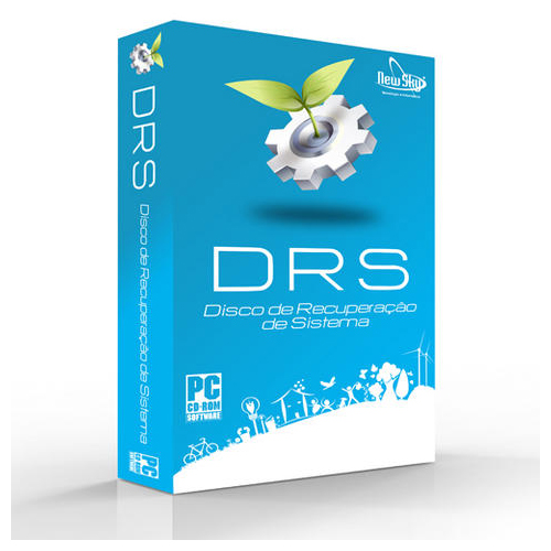 Conversion Language + DRS - Disk Recovery System