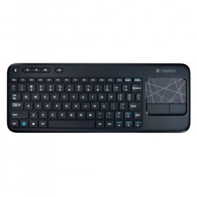 Logitech K400 Wireless Touch Keyboard (USA)