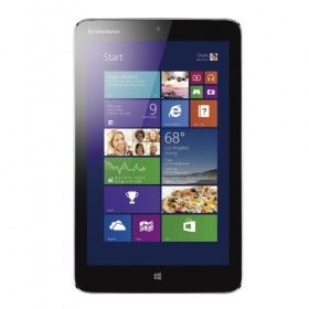 Lenovo IdeaTab Miix2 - 32GB - Windows8.1 (USA)