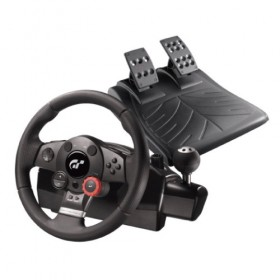 Logitech(Logicool) Driving Force GT Racing Wheel