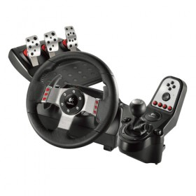 Logitech(Logicool) G27 Racing Wheel