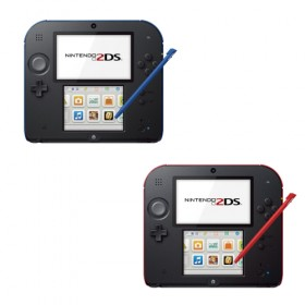 Nintendo 2DS (USA)
