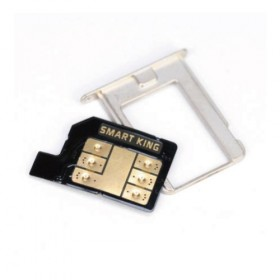 SIM Unlock Adapter for Apple iPhone 4S (au)