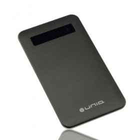 Mobile Battery - UNIQ Power Card BP001A2G (4000mAh, 2.1A)