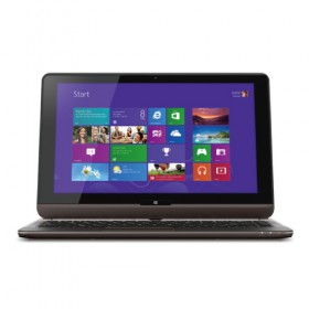 "NOTEBOOK(USA) - TOSHIBA - Core i5 - SSD128GB - 4GB - 12.5""(Touch) - Win8"