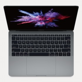 Notebook - Apple MacBook Pro Retina 13.3 (i5-2.0GHz, 8GB, SSD256GB, Non-TouchBar) *2016* - SpaceGray