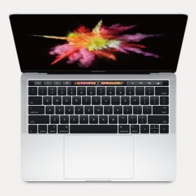 Notebook - Apple MacBook Pro Retina 13.3 (i5-2.9GHz, 8GB, SSD256GB, TouchBar) *2016* - Silver