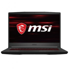 "NOTEBOOK (US) - MSI GF65 Thin (Intel Core i7 / 8GB / 512GB SSD / 15.6"" / Win10)"