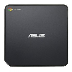 Desktop - ASUS CHROMEBOX-M004U