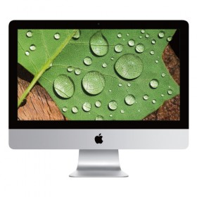 "Desktop - Apple iMac Retina 21.5"" (4K Display) MK452J/A (2015)"
