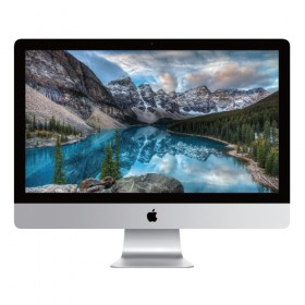"Desktop - Apple iMac Retina 27"" (5K Display) MK462J/A (2015)"