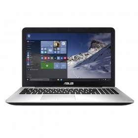 "NOTEBOOK(USA) - ASUS - Core i7 - 1TB - 8GB - 15.6"" - DVD - Win10"