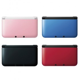 Nintendo 3DS XL (USA)