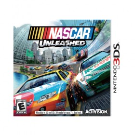 NASCAR: Unleashed - 3DS (USA)