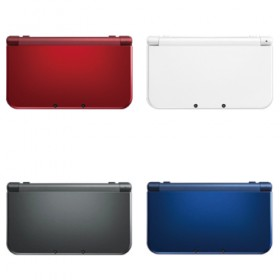 New Nintendo 3DS LL (JAPAN)