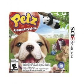 Petz Countryside - 3DS (USA)
