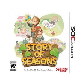 Story of Seasons - 3DS (USA)