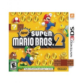 New Super Mario Bros. 2 - 3DS (USA)