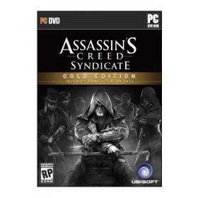 Assassin's Creed Syndicate *Gold Edition* - Windows (USA)