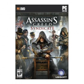 Assassin's Creed Syndicate *Standard Edition* - Windows (USA)