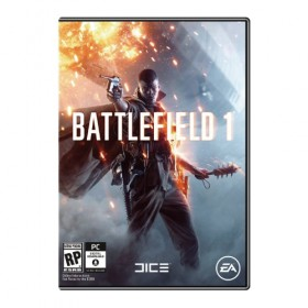 Battlefield 1 - Windows (USA)