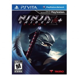 Ninja Gaiden Sigma 2 Plus - PS Vita (USA)