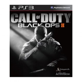 Call of Duty: Black Ops II - PS3 (USA)