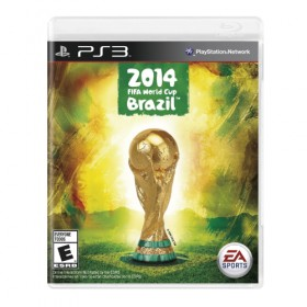 EA Sports 2014 FIFA World Cup Brazil - PS3 (USA)