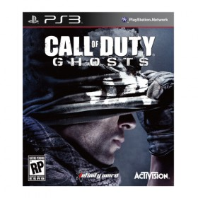 Call of Duty: Ghosts - PS3 (USA)