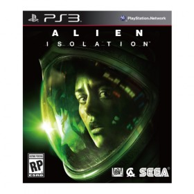 Alien: Isolation *Standard Edition* - PS3 (USA)