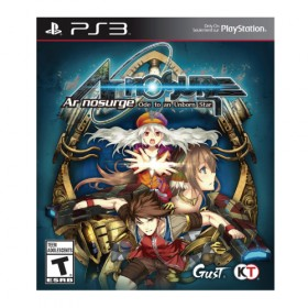 Ar Nosurge: Ode to an Unborn Star - PS3 (USA)